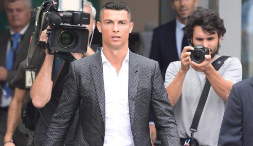 Ronaldo vale 100 millones