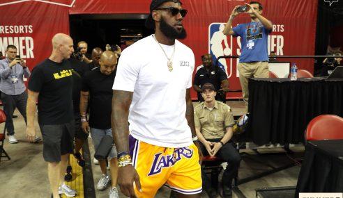 Un Rey en Los Angeles