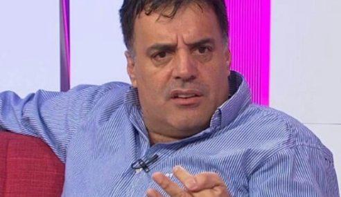 Pinocho Sosa suspendido