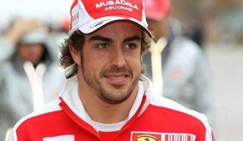"""Alonso:  """"Tenemos que mejorar en clasificación"""""""