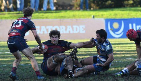 Rugby: Resultados de la fecha 17 del uruguayo