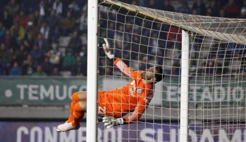 San Lorenzo clasificó y será el rival de Nacional