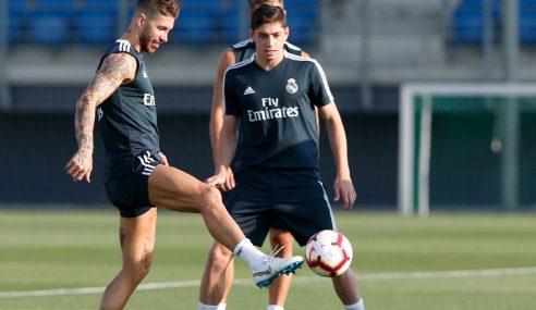Valverde se queda en el Real y Peñarol se hace de 1 millon de euros