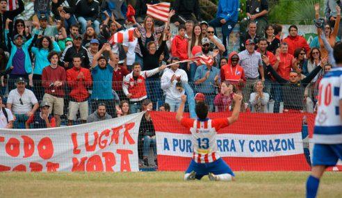 Liga Mayor: San Carlos campeón