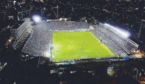 Sudamericana :Nacional perdió y quedó afuera de la copa