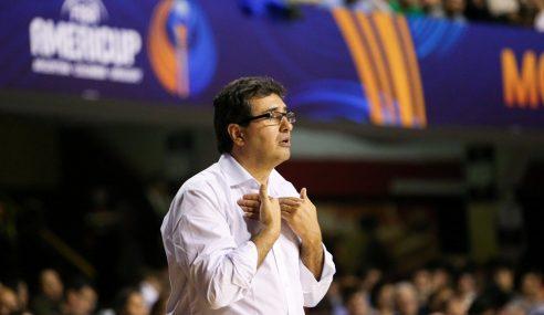 Marcelo Signorelli dejó de ser el técnico de la selección