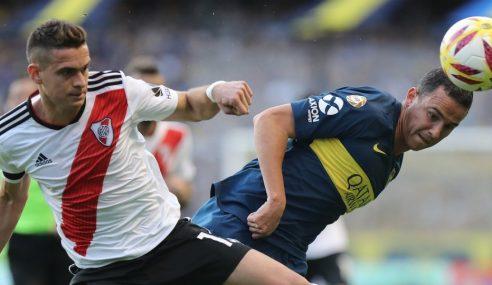 Luego de Boca vs River por la libertadores, el clásico podría llegar a Maldonado