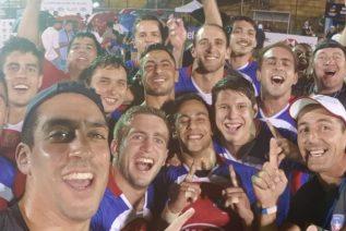 Rugby: América habla sobre el seven de Punta del este y Chile campeón 2019