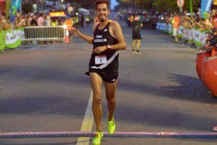 Nicolas Cuestas el ganador de la San Fernando 2019
