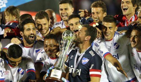 La Supercopa es tricolor, Nacional le ganó por penales a Peñarol y se llevo el primer título del año