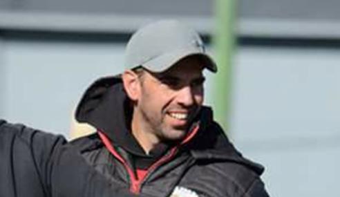 Un hombre de la casa : Francisco Paladino nuevo director técnico de Deportivo Maldoando