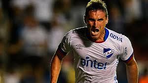 Libertadores: Nacional ganó por la copa  con gol del siempre goleador Bergessio