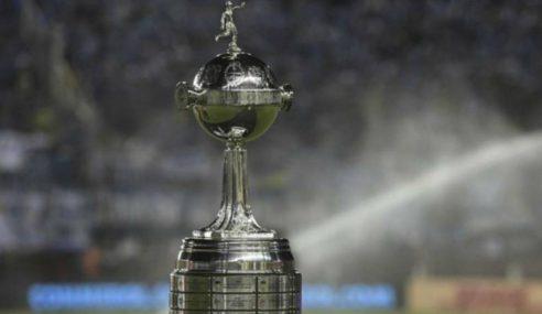 Así ganó Flamengo en la altura por el grupo de Peñarol
