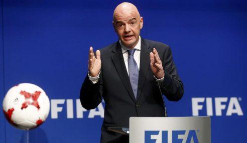 2021: Llega un nuevo mundial de clubes, 24 equipos Peñarol estaría invitado