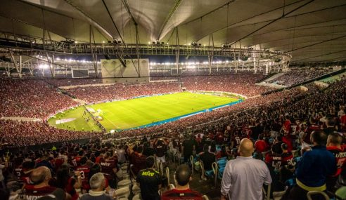 Flamengo, el club más popular de Brasil