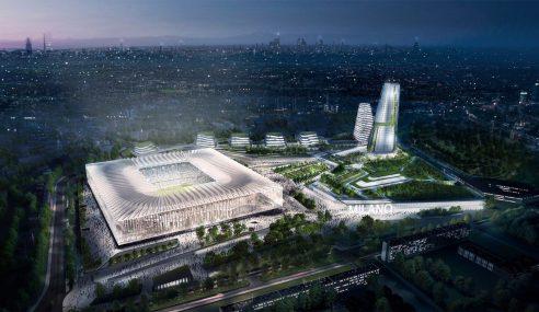 Milan, Inter y su nuevo estadio
