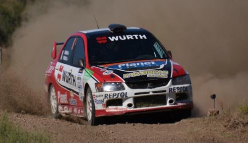 Rally de Punta del Este llevará el nombre de Fernando Zuasnabar