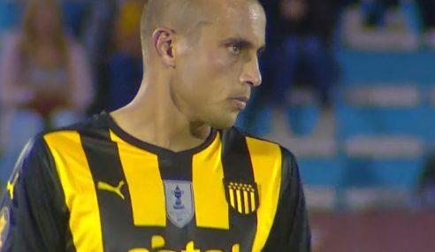 Guzman Pereira firmó por 2 años