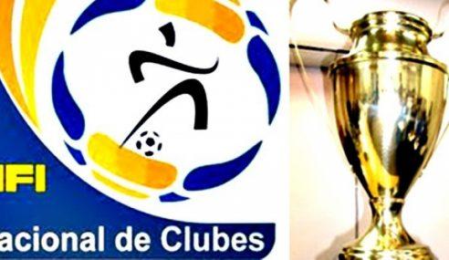 Ofi: La semifinales de la copa B