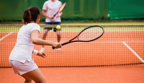 Este fin de semana llega el sudamericano sub 16 de tenis a Punta del Este