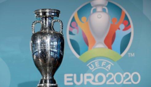 Hoy comienza la Euro2020