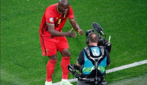 Bélgica, ganó, goleó y gusto