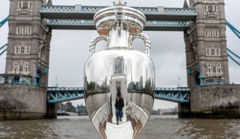 Sigue la Eurocopa: Hoy se destaca el clásico Británico