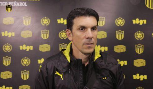 Apertura: Peñarol volvió a empatar