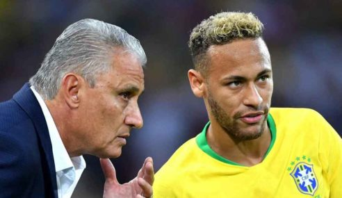 Atención: Los jugadores de Brasil no quieren jugar la Copa América