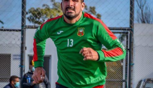 """EXCLUSIVO. Lucas Viatri : """"No le gritaría un gol a Peñarol"""""""